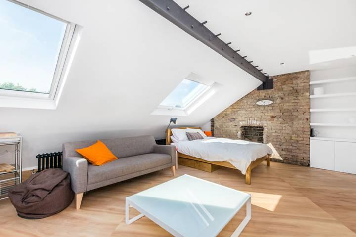 Studio Room in W10