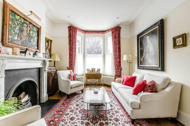 Edith Grove, Chelsea