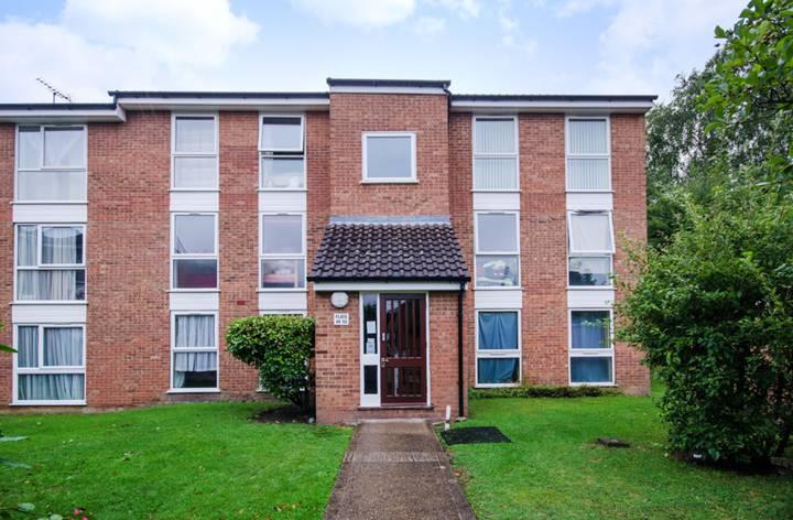 Cranston Close, Ickenham