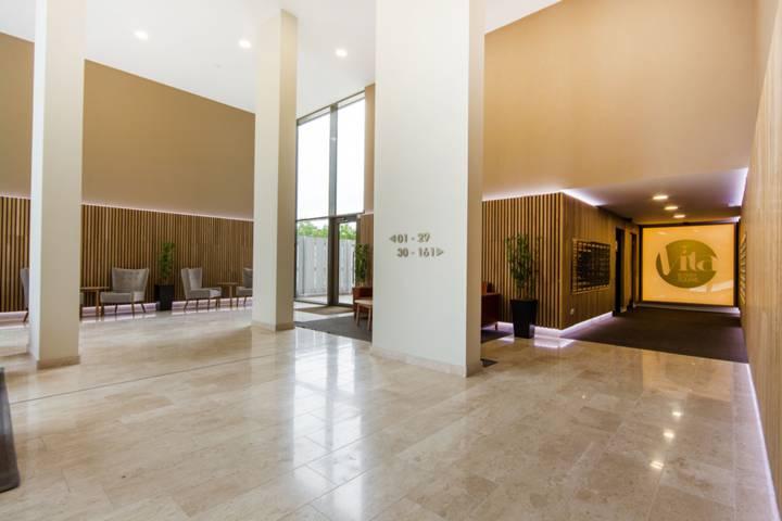 Vita Apartments, Croydon