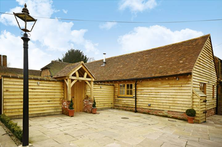 The Old Forge, Frosbury Farm, Gravetts Lane, Guildford