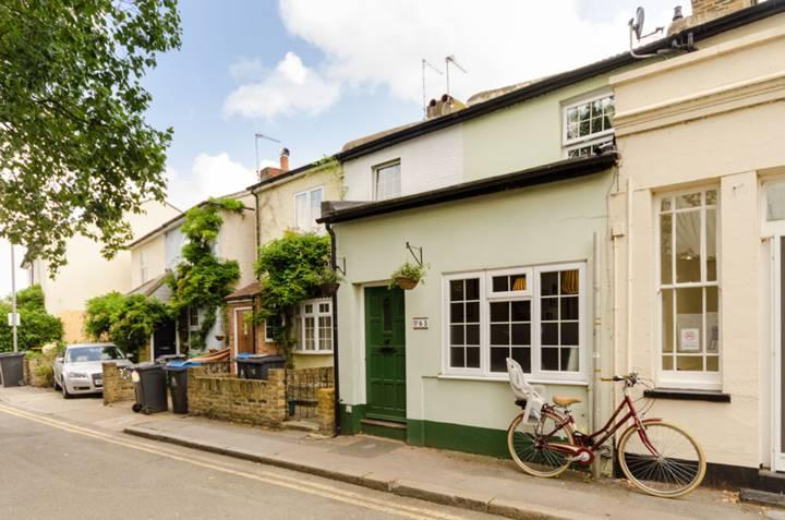 Mill Street, Kingston