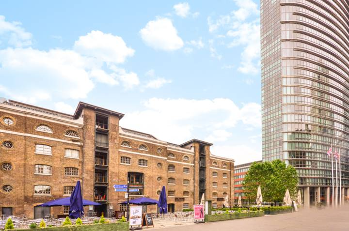 Port East Apartments, Canary Wharf