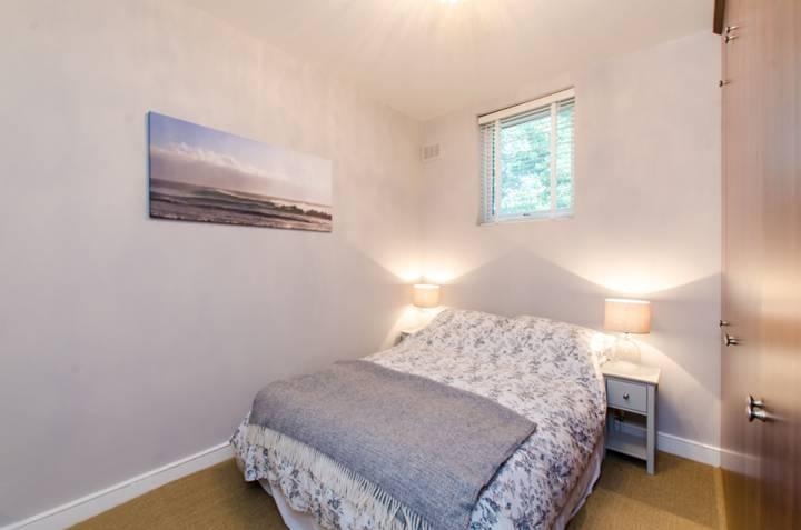 Ground Floor Flat, Shaftesbury Estate