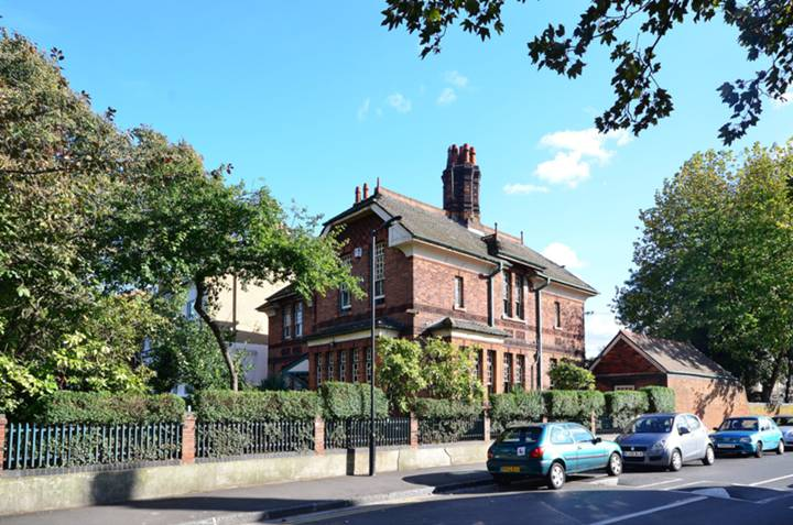 Romford Road, Forest Gate
