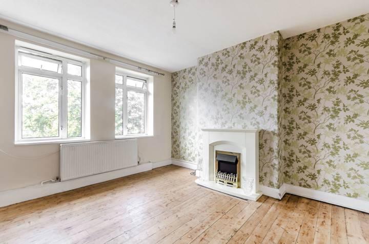 Pinkham Mansions, Chiswick