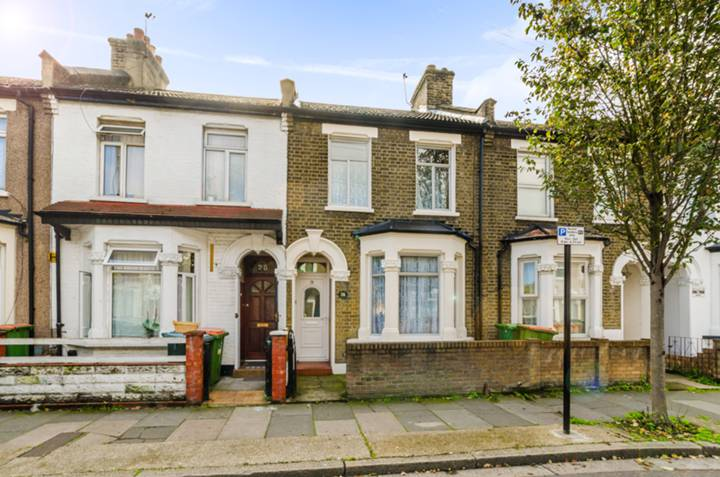 Stirling Road, Plaistow