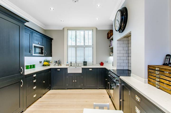 Kitchen in NW1