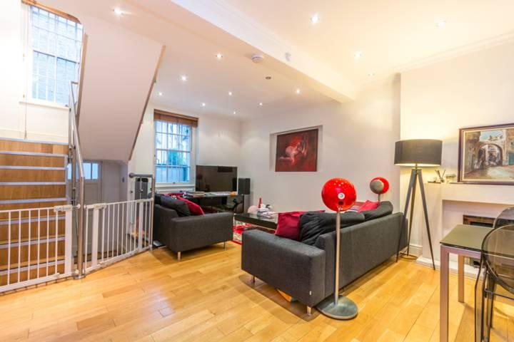 Portsea Place, Hyde Park Estate