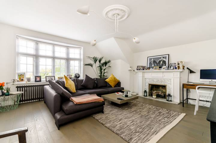 Sundridge Avenue, Bromley