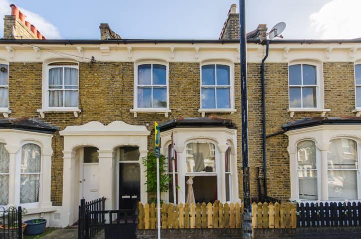 Pennethorne Road, Peckham