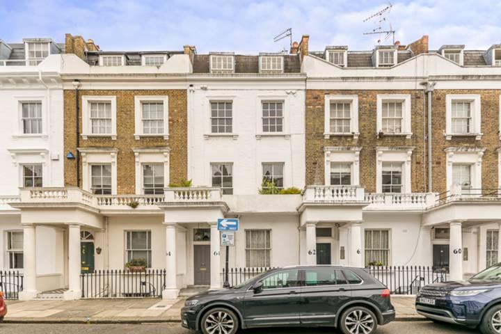 Alderney Street, Pimlico