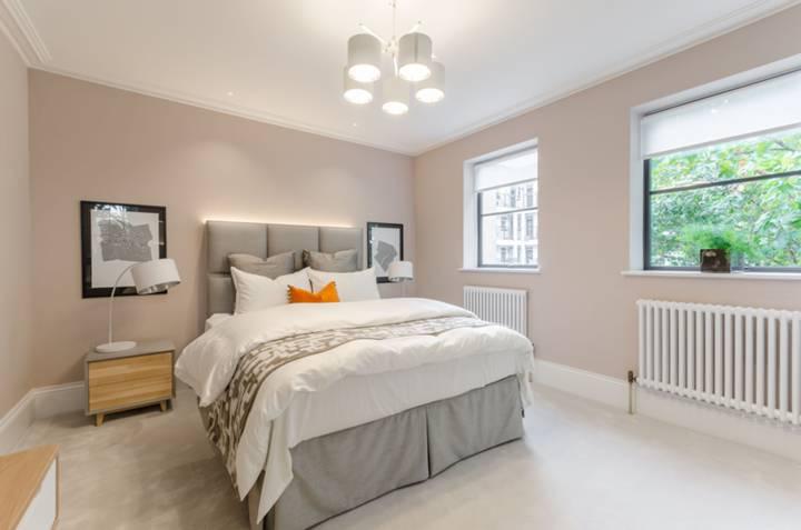 Third Bedroom in E14