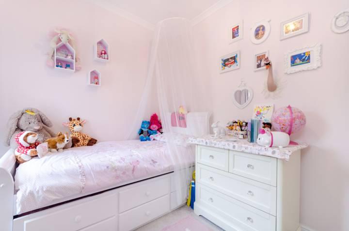 Third Bedroom in SE25