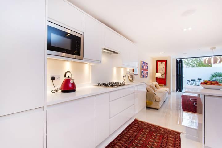Kitchen in SE23