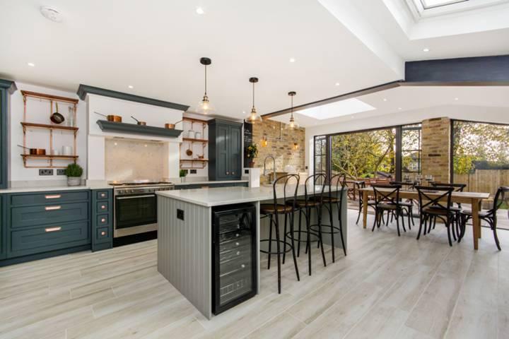 Kitchen in SE27