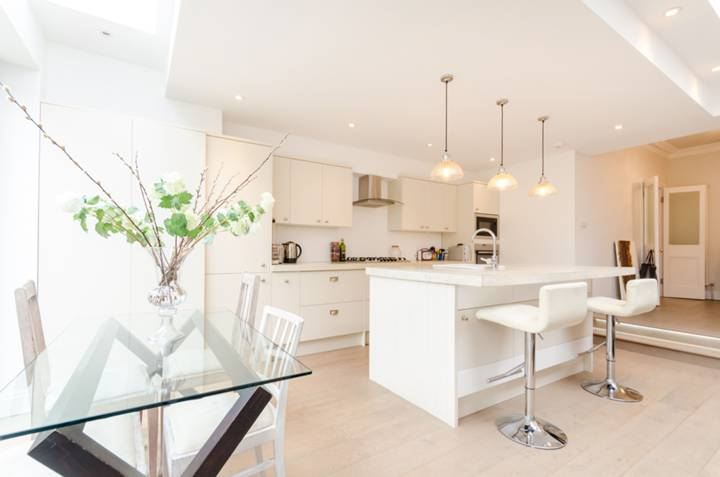 Kitchen in SE21