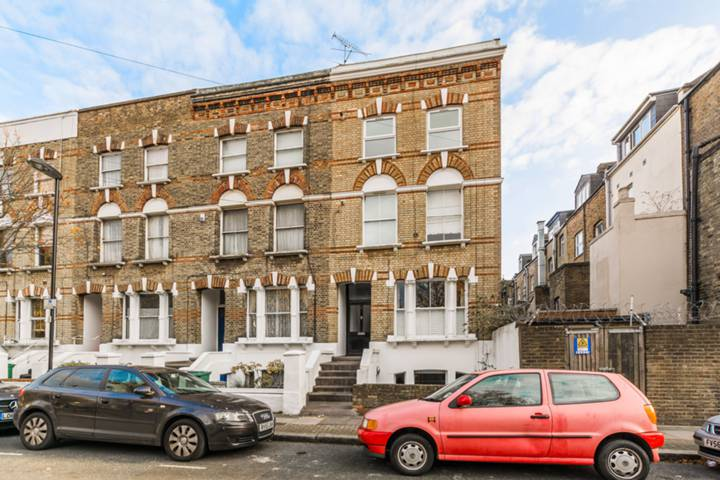 Davenant Road, Archway