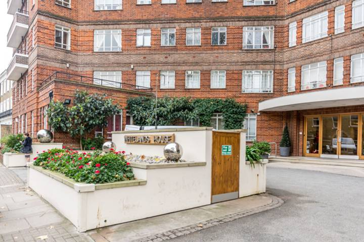 Cheltenham Terrace, Chelsea