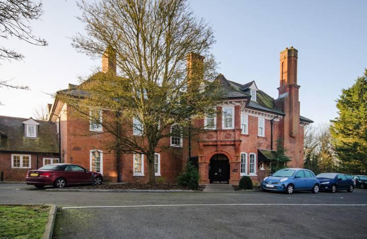 Eastcote Road, Ruislip