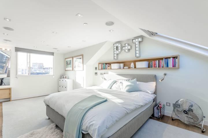 Master Bedroom in E8