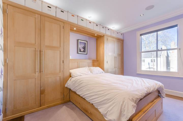 Second Bedroom in E8