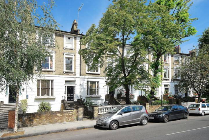 South Hampstead, South Hampstead