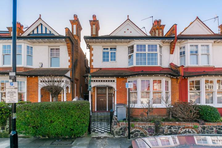Woodberry Crescent, Muswell Hill