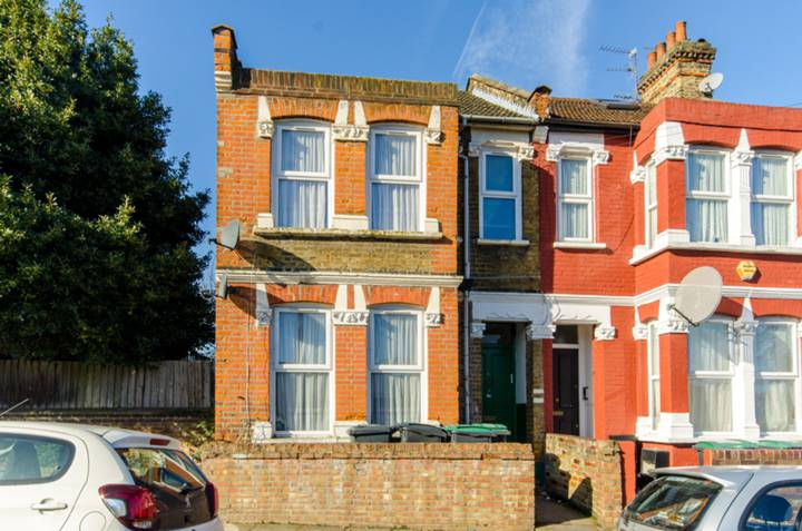 Holmdale Terrace, Stamford Hill, Stamford Hill