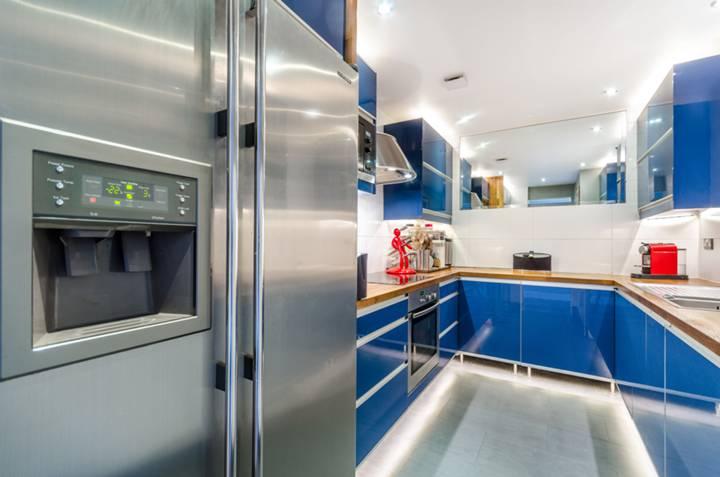 Kitchen in SE16