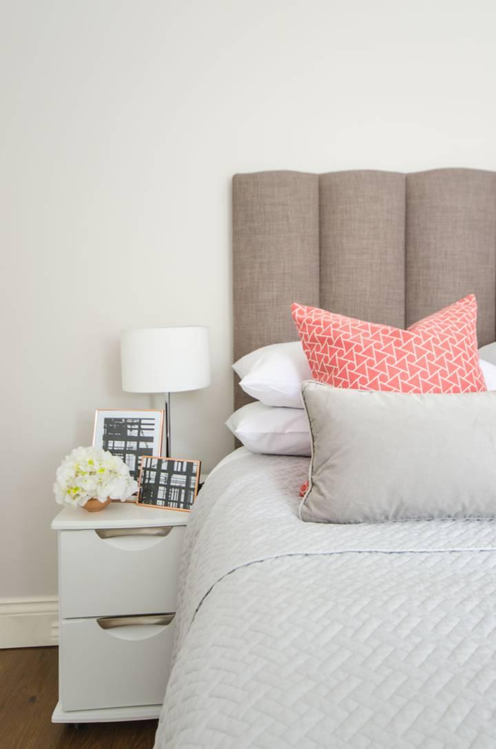 Bedroom in SE13