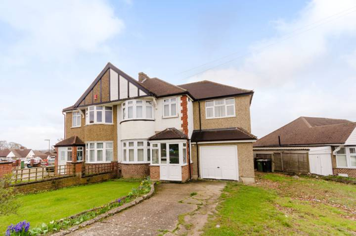 Firswood Avenue, Stoneleigh