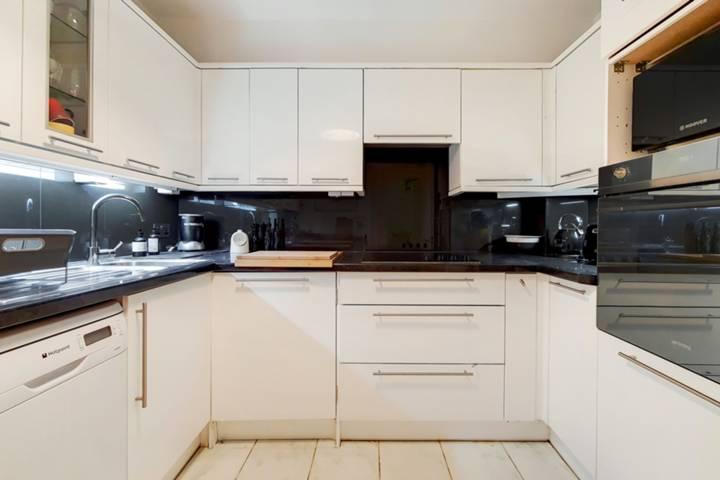 Parker Street, Covent Garden