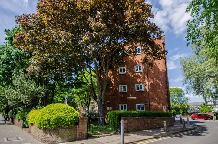 Manor Road, Stoke Newington
