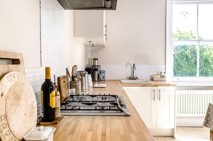 Kitchen in NW3