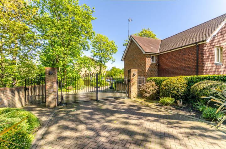 Bridgelands Close, Beckenham