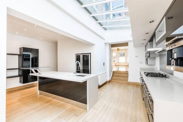 Kitchen/Diner in N8