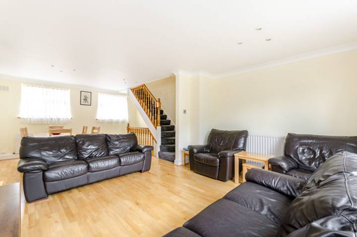 Thirlmere Rise, Bromley