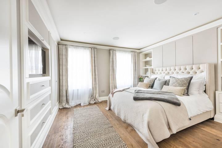 Second Bedroom in SW10