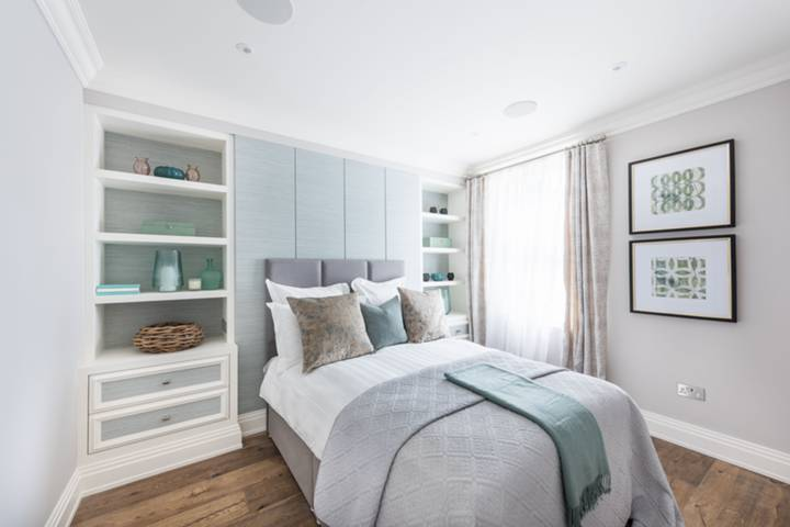 Third Bedroom in SW10