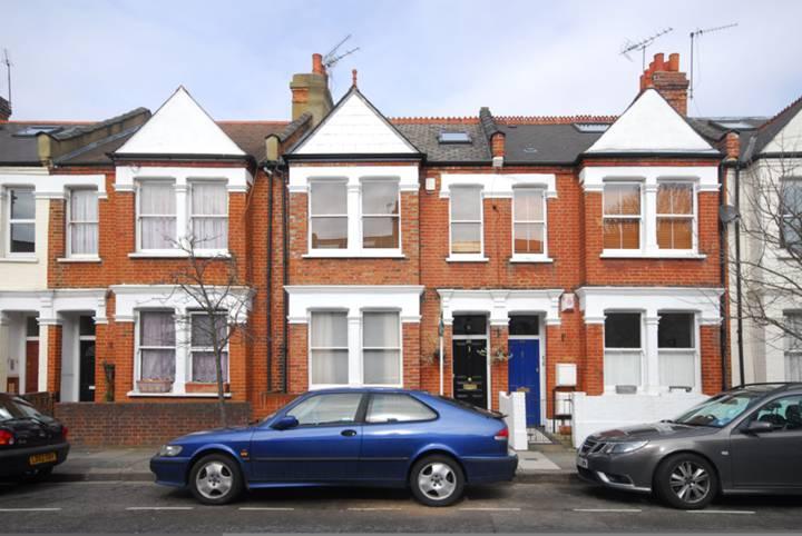 Rowallan Road, Fulham