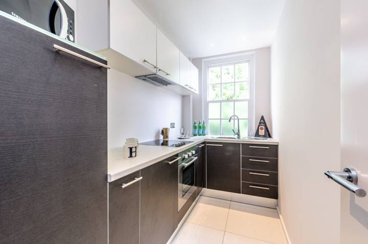Kitchen in NW3