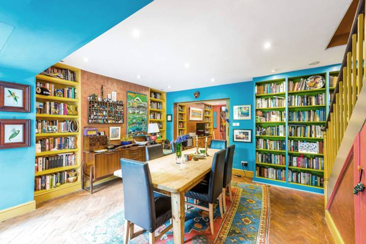 Dining Room in SW8