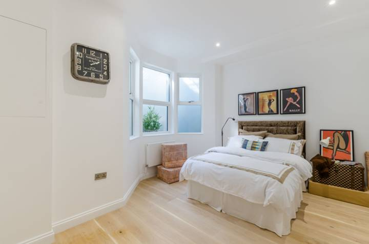 Fifth Bedroom in SW6