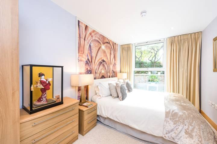 Second Bedroom in SW1P