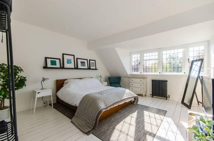 Third Bedroom in SE3