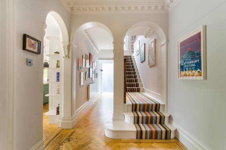Entrance Hall in NW6