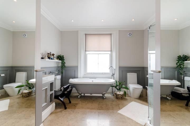 En Suite Bathroom in SE19