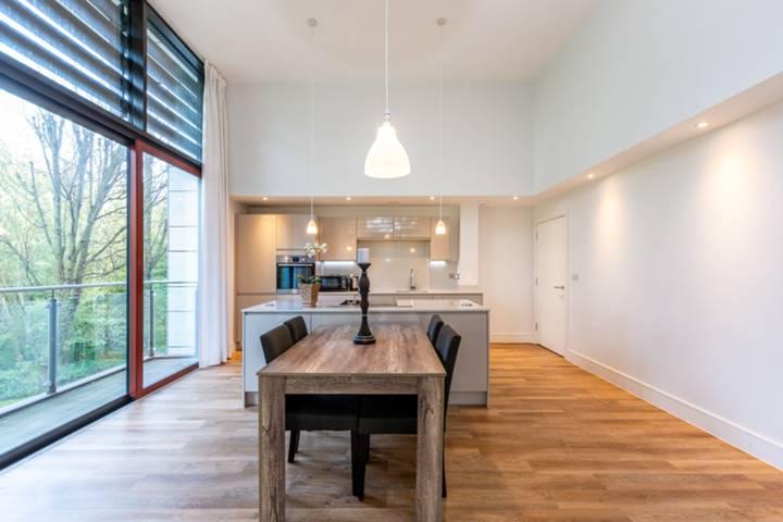 Kitchen in SW18