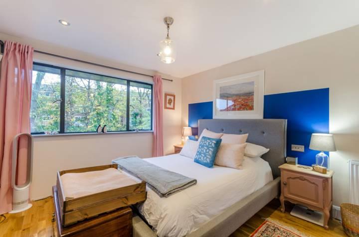 Second Bedroom in SE19
